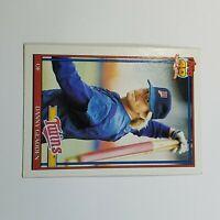 Topps 40 Years Of Baseball Card MLB #778 Danny Gladden Minnesota Twins