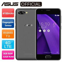 "ASUS Zenfone Pegasus 4A 5.0"" Android 7.0 3GB+32GB 2*SIM 13MP Unlocked Smartphone"