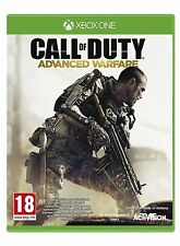 Call of Duty  Advanced Warfare -  NUOVO -  XBOX ONE