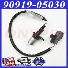 90919-05030 Crankshaft Position Sensor For Toyota Celica Corolla Matrix MR2 1.8L