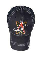 albuquerque isotopes Hat Cap Baseball Hat Black Hat c44