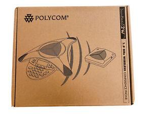 POLYCOM SoundStation 2W (Wireless) Non Expandable Conference Phone