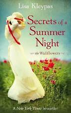 Secrets Of A Summer Night: Number 1 in series by Lisa Kleypas (Paperback, 2010)