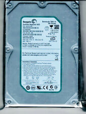 Seagate ST3750640AS Barracuda 750 GB SATA 3.0GB/s Internal Hard Drive