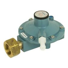 Regulador de gas marino gasboat-butano/propano - 30 mbar de grado marino