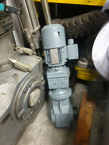 SEW 0,37KW 2,5RPM gearmotor