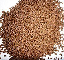 50-LBS AquaMax 500 All Fish High Protein Pellet food koi tilapia Goldfish PKF