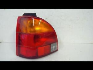 1997 Saturn SW Left(Driver) Side Tail Light