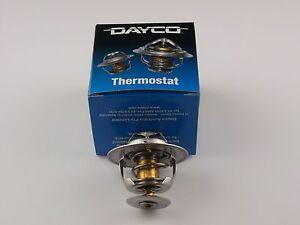 KIA SPORTAGE THERMOSTAT DAYCO  DT67A FITS 2.0L 2.4L G4GC G4KE G4KD ENGINES