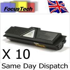 Pack of 10 x Kyocera TK-1130 New Compatible Toner Cartridge FS-1030,FS-1130