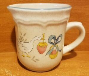 "International China MARMALADE Creamer(s), 10 oz / 4"", 8868, Stoneware, Excellent"