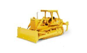 Caterpillar D7G Dozer w/ ROPS, Ripper & S Blade - 1/48 - CCM - Diecast - 2020