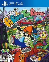 PS4 PaRappa the Rapper PlayStation 4 Entertainment Sony Interactive