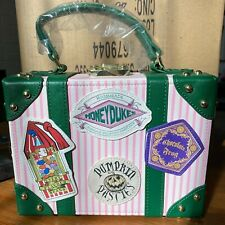 Harry Potter Honeydukes Trunk Crossbody Bag