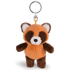 NICI Schlüsselanhänger Roter Panda Bean Bag 42282 - NICI Red Rod Anhänger 10cm