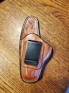 Bianchi holster colt 380 Government Mustang