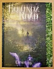The Equinox Road (Changeling: The Lost, World of Darkness, White Wolf)