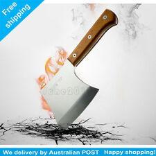 King of Chop knife for Butchers and Restauran or Home Kitchen Chop all kind bone