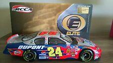 2003 Jeff Gordon #24 Dupont VICTORY LAP 1/24 Elite