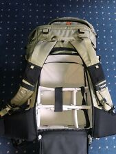 F-Stop Tillopa Camera backpack Bag Aloe Green