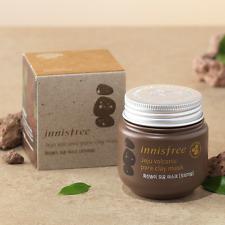 [innisfree] Jeju Volcanic Pore Clay Mask(Original) / Korean Cosmetics
