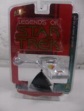 Star Trek Legends Series Six Romulan D7 Battlecruiser  Johnny Lightning