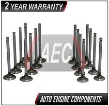 Intake Exhaust valve 1.6 L for Hyundai Kia Accent Rio #VS090