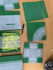 Lego Straßenplatten 17 Stück Gebraucht