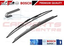 """FOR BMW 3 SERIES E46 CI MODELS 23/20"""" BOSCH SUPERPLUS SPOILER FRONT WIPER BLADES"""