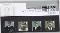 GB Presentation Pack 348 2003 21st Birthday Prince William 10% OFF 5