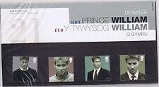 GB Presentation Pack 348 2003 21st Birthday Prince William 10% OFF 5