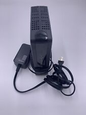 Cisco DPC3216 DOCSIS 3.0 16x4 Cable Modem Embedded Digital Voice w/ Power Cable