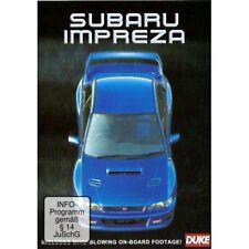 Various - Subaru Impreza