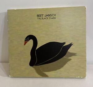 Bert Jansch - The Black Swan  (CD)