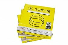 Goetze PISTON RING x5 STD for VOLKSWAGEN BJL BJM 5CYL SOHC Crafter