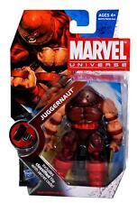 Marvel Universe 3 3/4 Inch Series 8 Action Figure #014 Juggernaut