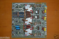 VINTAGE CIRCUIT BOARD EVM ES-7033/3130 Mainframe Computer PCB Assembly USSR