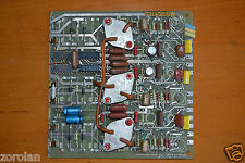 VINTAGE CIRCUIT BOARD ES-7033/3130 Mainframe Compute PCB Assembly Design USSR