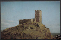 Devon Postcard - The Parish Church od St Michael De Rupe, Brentor   A4194