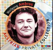 CD / WOLFGANG AMBROS / AUSTRIAN PRIVATE COLLECTION / TOP / 1995 /