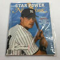 New York Magazine: June 17 1991 -Slugger Kevin Maas Making Yankees Bombers Again