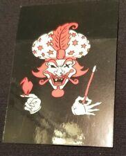 Insane Clown Posse - The Great Milenko Shockumentary Trading Jokers Card twiztid