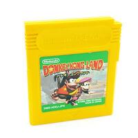 Donkey Kong Land - Nintendo Game boy - NTSC-J JAP