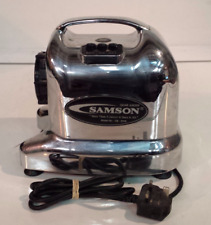 Samson GB-9006 Advanced Chrome Juicer Replacement Main Unit Base Grade B