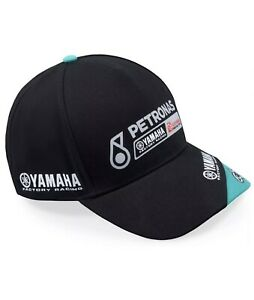 CAP Bike ROSSI MotoGP Petronas Yamaha Factory Racing Motorcycle NEW! Black