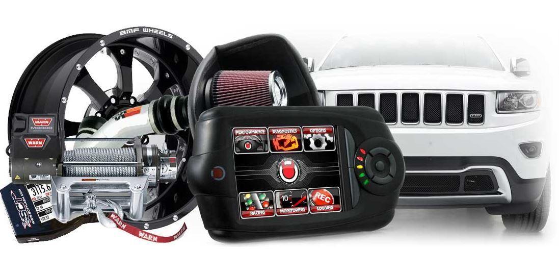 Performance Auto HP