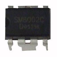SM8002C Sm Circuit Intégré DIP-6 '' GB Compagnie SINCE1983 Nikko ''