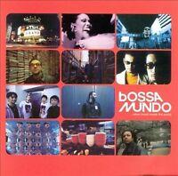Bossa Mundo - When Brazil Meets the World - CD