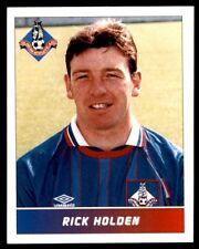 Panini Football League 95 - Oldham Athletic Rick Holden No. 179