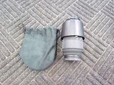 Tamaron 70-300mm Lens for Nikon Camera